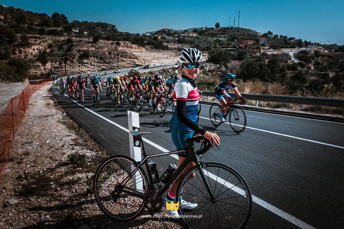 Calpe – Setmana Valenciana etap w Benidorm